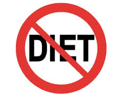 No Diet - Lifestyle Changes