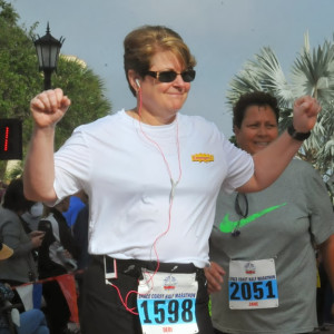 Debi Lantzer How To Stay Fit Over 50