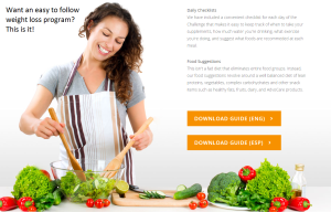 Easy Weight Loss System HowToStayFitOver50.com